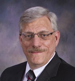 Gary Steffes